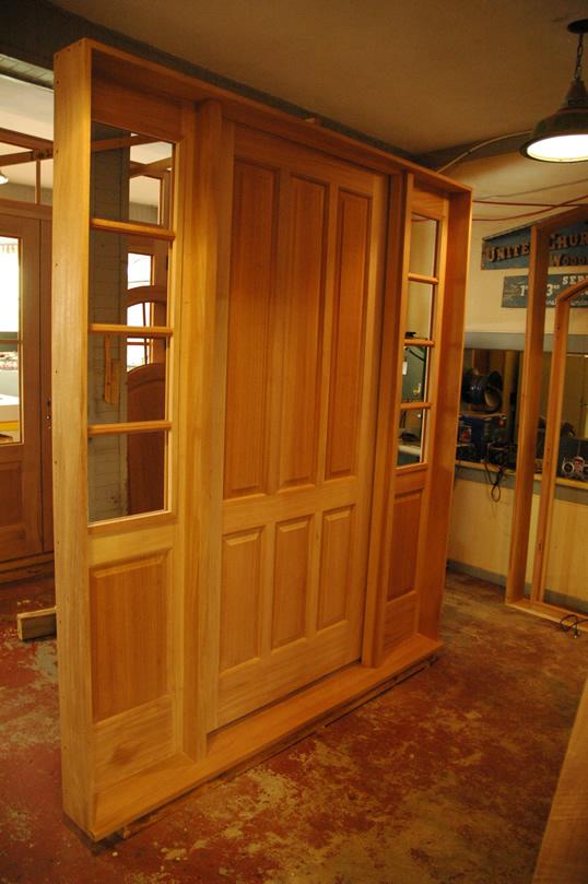 Fascinating Wood Exterior Doors Nova Scotia Images