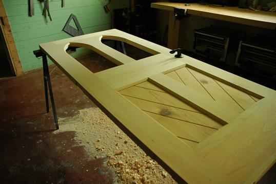 The Making Of Doors